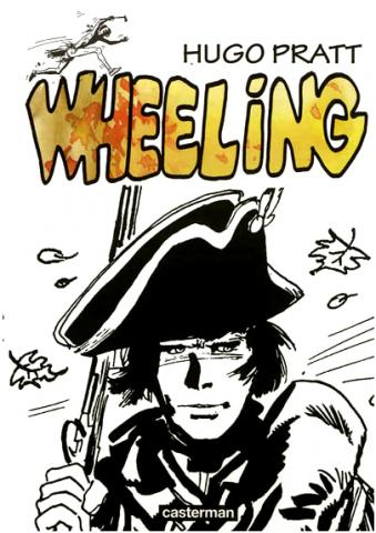 Wheeling (couverture)